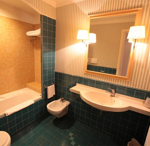 Bagno Green Park Hotel